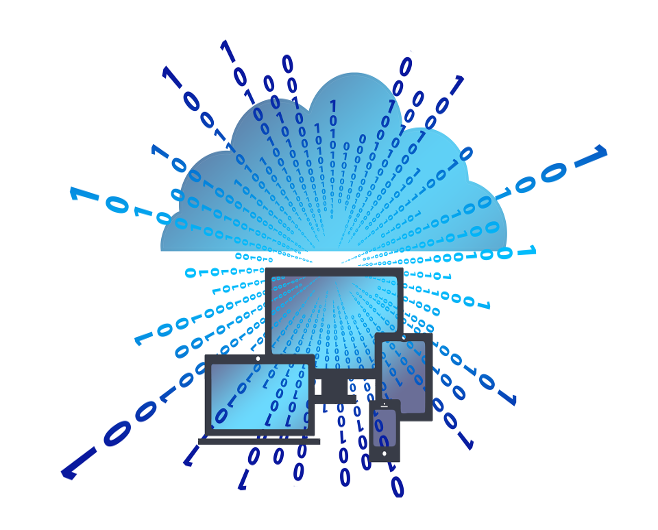 SelecTech Cloud Computing